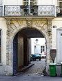 P1120034 Paris VI rue du Cherche-Midi n°44 rwk.JPG