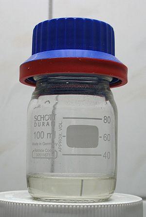 Phosphorus tribromide - Image: P Br 3