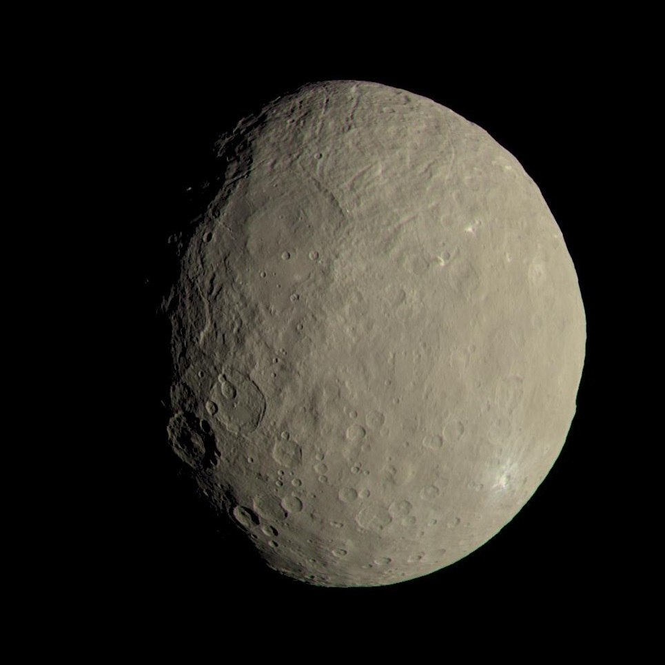 PIA21079 - Ceres in Color, edited