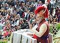 PM Modi speaking at the Inauguration of the Hornbill Festival in Kohima.jpg