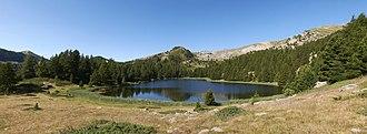 Alpes-de-Haute-Provence - Image: PN des Ecrins 3
