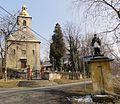 POL Leszna Górna Kościół św. Marcina 4.JPG