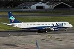 PR-AUE AZUL Linhas Aéreas Brasileiras Embraer ERJ-195AR (ERJ-190-200 IGW) - cn 19000677 (24904240024).jpg