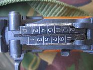 PSL rear sight