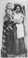 PSM V83 D337 Romanian immigrant woman with child.png