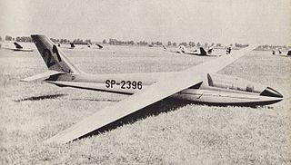 SZD-24 Foka