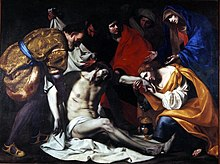 a review of pacecco de rosas painting the massacre of the innocents A collection of art on the theme massacre of the innocents, inspired by the   giovanni pisano - slaughter of the innocents  pacecco de rosa, 1600-1664.