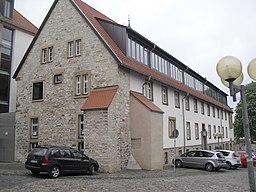 Kleiner Domplatz in Paderborn