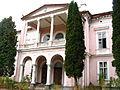 Palace of Count Kasimir Felix Badeni (Busk, Ukraine).jpg