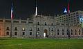 Palacio de La Moneda - Morande - fachada norte.jpg