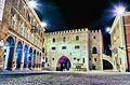 Palazzo del Podestà Night.jpg