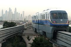 Dubai Monorail