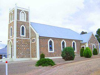 Palmer, South Australia Town in South Australia
