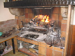 Cuisine of Gascony
