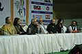 Panel Discussion - Rabindra Sangeet - 38th International Kolkata Book Fair - Milan Mela Complex - Kolkata 2014-02-04 8463.JPG