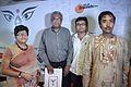 Panelists - Barshik Pujor Fashal Ete Ki Sahitya Samriddhya Hoi - Apeejay Bangla Sahitya Utsav - Kolkata 2015-10-10 5624.JPG