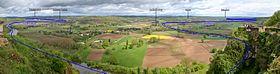 Image illustrative de l'article Cave coopérative agricole des vignerons des coteaux du Céou