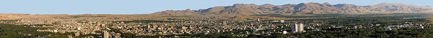 Panorama of Maragha.jpg