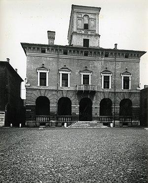 Sabbioneta - Image: Paolo Monti Servizio fotografico BEIC 6342705