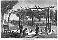 Paraguayan War, Paraguya Rancho, 1865.jpg