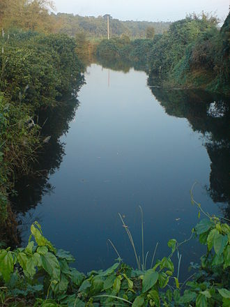 Malappuram district - Kadalundi River