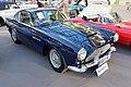Paris - Bonhams 2015 - Aston MartinDB4 series II Sports Saloon - 1960 - 002.jpg