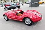 Paris - Bonhams 2017 - Osca-Maserati 1.5 litre barchetta évocation - 1957 - 003.jpg