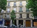Paris 75007 Boulevard Saint-Germain no 226 facade 01a.jpg
