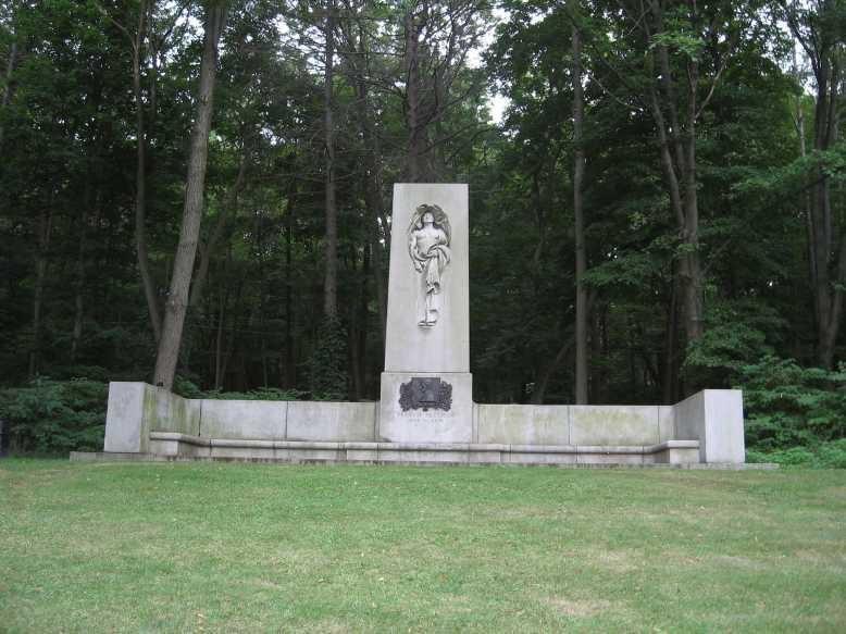 Parkman Memorial
