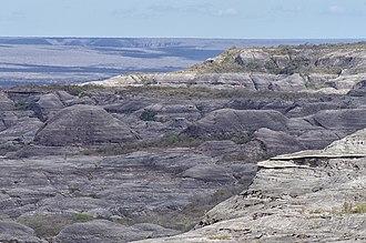 Serra das Confusões National Park - Image: Parque Nacional da Serra das Confusões 03