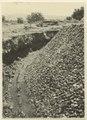 Parti av Cuicuilco-pyramiden - SMVK - 0307.b.0034.tif