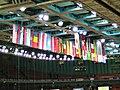 Participants flags of Kremlin Cup 2009.JPG