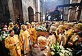 Participation in the liturgy and enthronement of the Primate of the Orthodox Church of Ukraine (2019-02-03) 29.jpeg