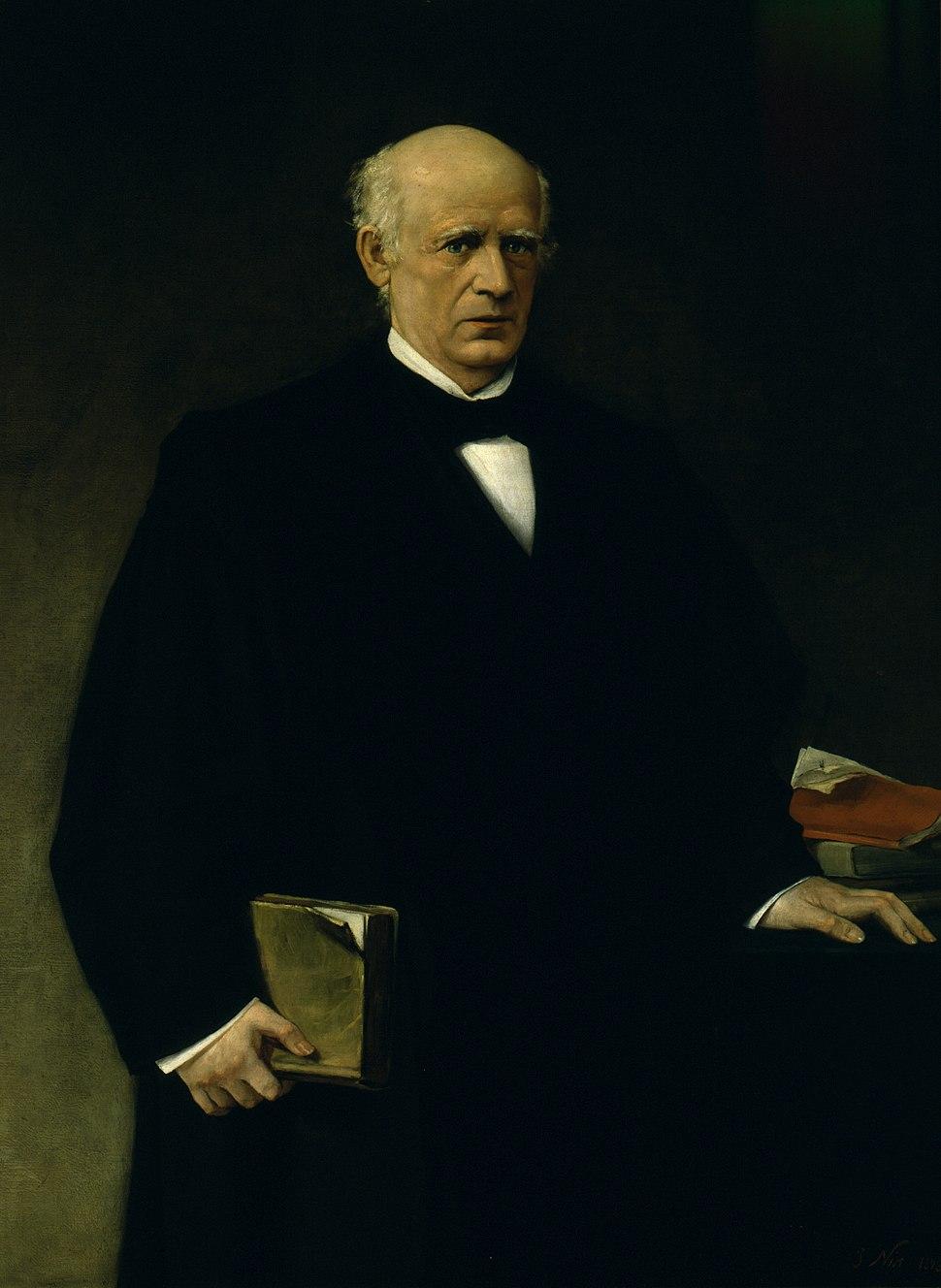 Pascual Madoz, de José Nin y Tudó (1873), Congreso de los Diputados