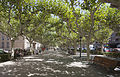 Paseo de las Cortes, Calatayud, España, 2012-08-24, DD 01.JPG