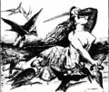 Paserile de prada, Asmodeu, 14 apr 1874.png