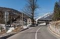 Passo del Predil Gostilna Hermanov und Grenzstation 10032015 0542.jpg