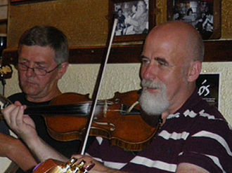 Paul Kelly (Irish musician) - Paul Kelly performing in Dublin, May 2010