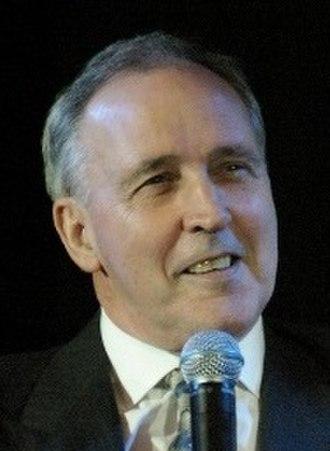 Australian federal election, 1996 - Image: Paul Keating 2007 2