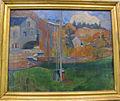 Paul gauguin, paesaggio di bretagna, il mulino david, 1894.JPG