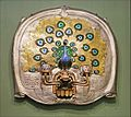 Peacock Sconce by Alexander Fisher.jpg