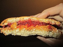 Peanut Butter And Jelly Sandwich Wikipedia