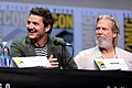 Pedro Pascal & Jeff Bridges (36082040806).jpg
