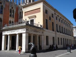 Pedrocchi Café - Image: Pedrocchi lato sud