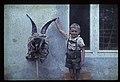 Pehtra iz Brnce 1956 - Stara maska iz Ziljske doline.jpg