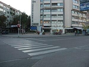 Pella Square - Pella Square