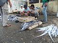 Penjual ikan Pelabuhan Ratu.JPG