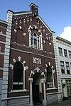 foto van Kerkgebouw vergadering van gelovigen