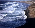 Perran Beach from Droskyn Point - geograph.org.uk - 477036.jpg