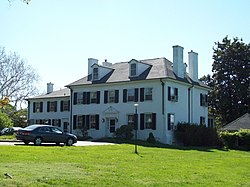 Perry Point Mansion House Apr 10.JPG